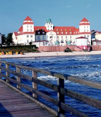 Tyska Östersjökusten