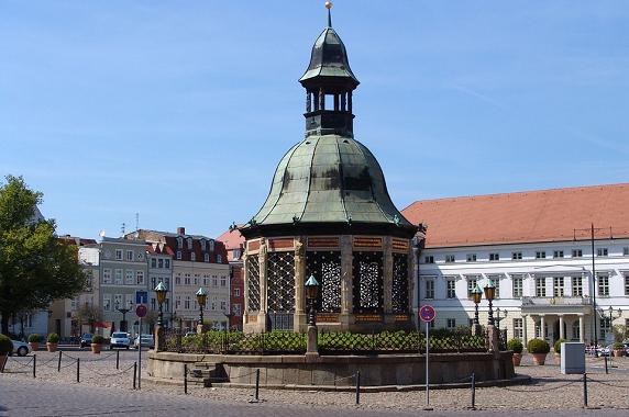 Höstfest med dans i Wismar