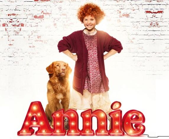 Annie - Stockholm