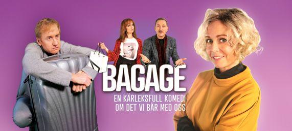 Bagage - Göteborg