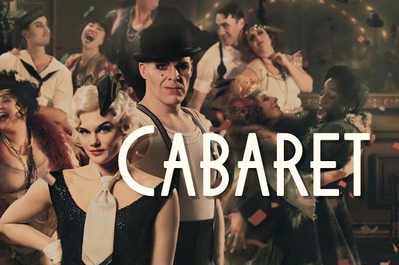 Cabaret - Göteborg