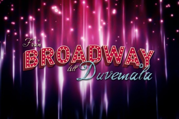 Från Broadway till Duvemåla - Göteborg