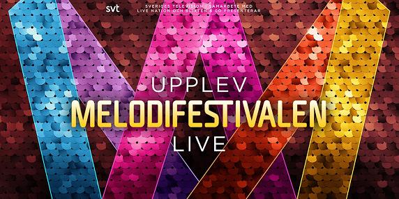 Melodifestivalen Final - Stockholm