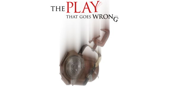 The Play that goes wrong - Göteborg