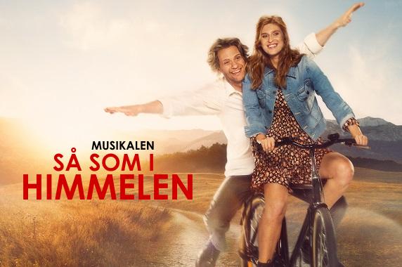 Så som i himmelen - Malmö