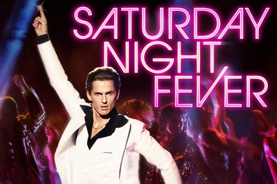 Saturday night fever - Stockholm